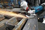 Угловая шлифмашина Bosch GWS 15-125 CITH Professional: высокая эффективность и оптимальный комфорт